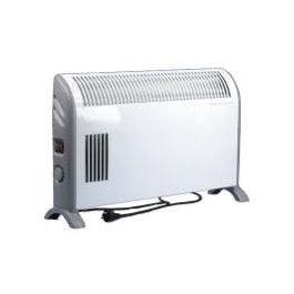 Kända Air mix Konvektorelement 2000W | Elkatalogen.se LL-68