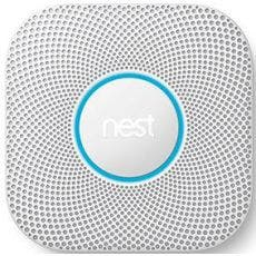 Nest Protect Brandvarnare Wired
