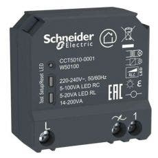Schneider Electric Wiser Dosdimmer Bluetooth 200W