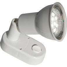Mini spotlight LED, Vit 12V, 1,9W