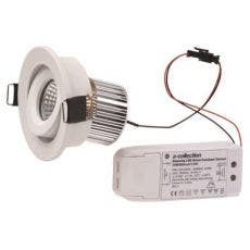 a-collection Downlight aLED7i IP21