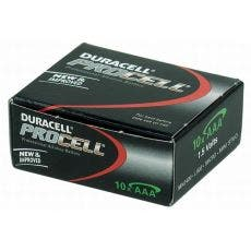 Duracell AAA 10pack