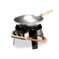 Sunwind Hot Wok Original 7 kW- Komplett set