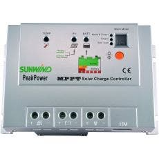 PeakPower-MPPT regulator 10A