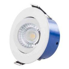 a-collection Downlight aLED 5,4W LED+ 600