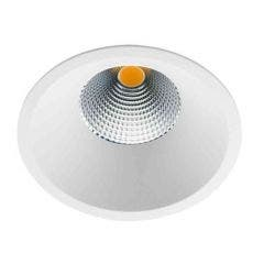 SG Armaturen Downlight Soft Slim 9W 2700k