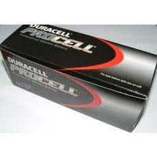 Duracell LR 20 10Pack