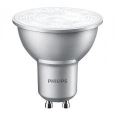 Philips Master LED 4,3W GU10 830K