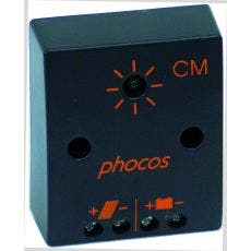 Phocos CM04 regulator Max 60W solcell