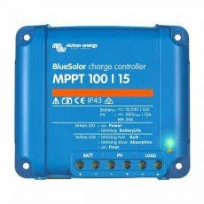 Sunwind Regulator BlueSolar MPPT 100/15