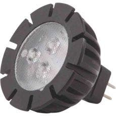 Garden Light Reservlampa MR16, GU5,3, 3W 12V