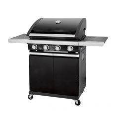 Sunwind Gasolgrill Smart Memphis 4000 Black