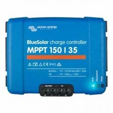 Victron regulator SmartSolar MPPT 150/35