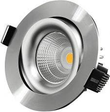 Designlight LED P-1602530A 7W 3000K Alu