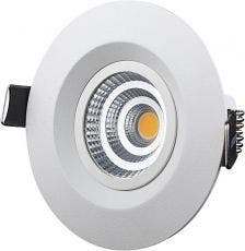 Designlight MP-276MW 7,4W 2700K inkl. driver 6-pack - Elkatalogen.se