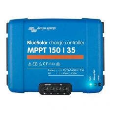 Sunwind Regulator BlueSolar MPPT 150/45 VE.direct