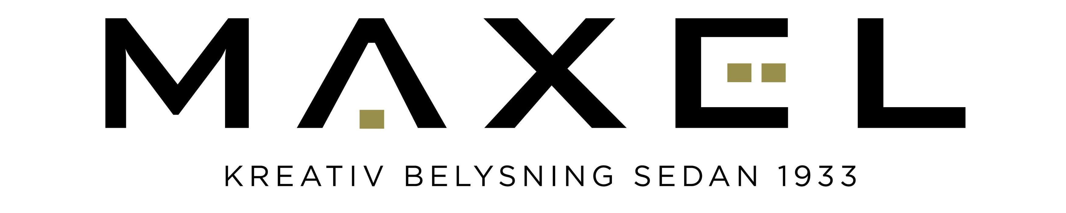 MAxel logo