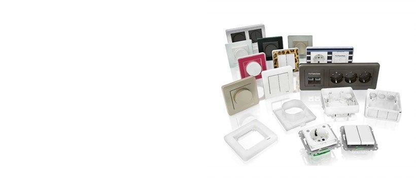 Produkter från Schneider Electric